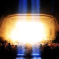 ROVO LIVE at MDT Festival 10th...